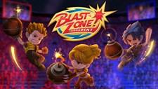 Blast Zone! Tournament Screenshot 1