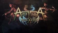 Aritana and the Twin Masks Screenshot 1