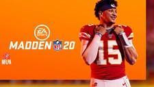 Madden NFL 20 Screenshot 1