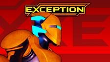 Exception Screenshot 2