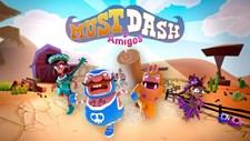 Must Dash Amigos Screenshot 1