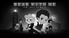 Bear With Me: The Lost Robots Screenshot 1
