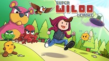 Super Wiloo Demake Screenshot 1