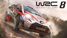 WRC 8 Screenshot 2