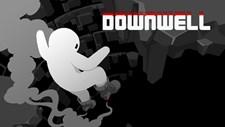 Downwell (Win 10) Screenshot 1