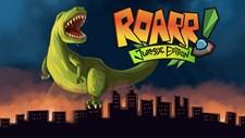 Roarr! Jurassic Edition Screenshot 1