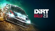 DiRT Rally 2.0 Screenshot 1
