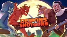 Demons with Shotguns Screenshot 1