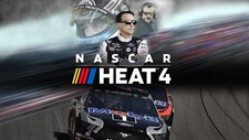 NASCAR Heat 4 Screenshot 1