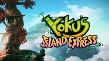 Yoku's Island Express Screenshot 1