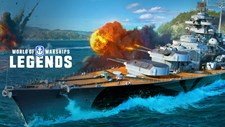 World of Warships: Legends Screenshot 2