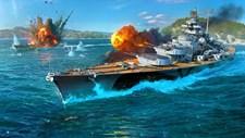 World of Warships: Legends Screenshot 1