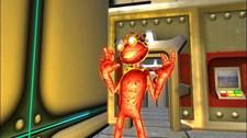 Splosion Man Screenshot 2