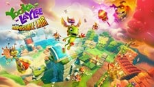 Yooka-Laylee and the Impossible Lair Screenshot 1