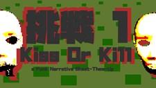 Gaijin Charenji 1 : Kiss or Kill Screenshot 1