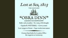 Return of the Obra Dinn Screenshot 8