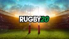 Rugby 20 Screenshot 1