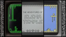 The Adventures of Elena Temple Screenshot 1
