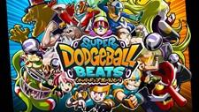 Super Dodgeball Beats Screenshot 1