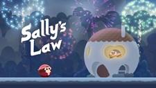 Sally's Law Screenshot 1