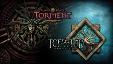 Planescape: Torment and Icewind Dale: Enhanced Editions Screenshot 1