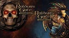 Baldur's Gate and Baldur's Gate II: Enhanced Editions Screenshot 2