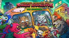 Scheming Through The Zombie Apocalypse: The Beginning Screenshot 2