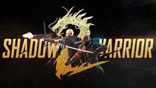 Shadow Warrior 2 (Win 10) Screenshot 1