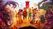 Gnomes Garden: Lost King Screenshot 1