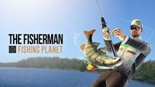 The Fisherman - Fishing Planet Screenshot 1