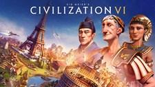 Sid Meier's Civilization VI Screenshot 5