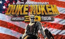 Duke Nukem 3D: 20th Anniversary Edition World Tour Screenshot 1