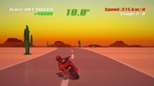 Super Night Riders Screenshot 1