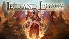 LEGRAND LEGACY: Tale of the Fatebounds Screenshot 1