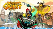 A Knight's Quest Screenshot 1