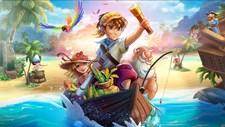 Stranded Sails: Explorers of the Cursed Islands Screenshot 1