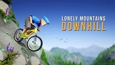 Lonely Mountains: Downhill Screenshot 1