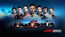 F1 2018 (Win 10) Screenshot 1