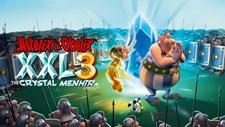 Asterix & Obelix XXL3: The Crystal Menhir Screenshot 1