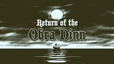 Return of the Obra Dinn Screenshot 1