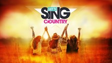 Let's Sing Country Screenshot 2