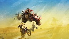 Offroad Racing - Buggy X ATV X Moto Screenshot 3