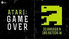 Atari: Game Over Screenshot 2