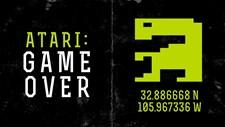 Atari: Game Over Screenshot 1
