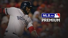 MLB.TV Screenshot 1