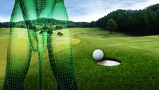 Tani Masaki's Golfercise Screenshot 2