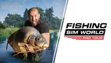 Fishing Sim World: Pro Tour Screenshot 2