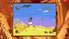 Disney Classic Games: Aladdin and The Lion King Screenshot 1