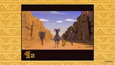 Disney Classic Games: Aladdin and The Lion King Screenshot 3