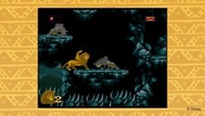 Disney Classic Games: Aladdin and The Lion King Screenshot 8